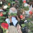 Det er i dag fire år siden den norske arbeiderbevegelsen og alt den sto for ble angrepet med bombe, gevær og pistol. 77 mennesker ble fratatt retten til å leve, unge mennesker ble nektet muligheten for en fremtid.
