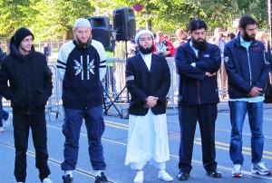 Har samfunnet sviktet når unge menn blir ekstremister?