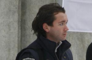 Bjørn Funder Halldal leder gruppen Frihetsforkjemperne som står bak den planlagte demonstrasjonen.