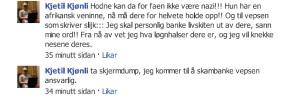 Kjetil Kjønli vil skambanke de ansvarlige i Vepsen.