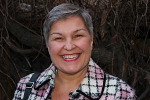 Anne Sender er ny styreleder i Foreningen Vepsen
