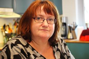 Guro Fjellanger er ny styreleder i Foreningen Vepsen.