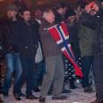 Kveldens PEGIDA-demonstrasjon mot islam ga rekordoppmøte for norske høyreekstremister etter annen verdenskrig.
