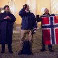 Kranglingen om hvem som egentlig er PEGIDA fortsetter og det eksisterer minst to forskjellige PEGIDA, PEGIDA Norge og PEGIDA Norway.