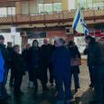 Dagens PEGIDA-demonstrasjon i Oslo mønstret 25 personer. Mye tyder på at den muslimfiendtlige gruppen har nådd bunnen.