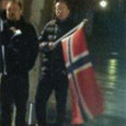 Trusseldømte Tor Arne Hæger Berg trekker seg som talsmann for PEGIDA Østfold.