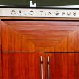 En mann i 50-årene er i Oslo Tingrett idømt 18 dager betinget fengsel og en bot på 15 000 kroner etter at han spyttet på en kvinne som var iført hijab.