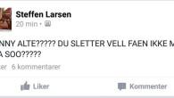 Etter å ha blitt kastet ut i går, ble Steffen Larsen i dag innsatt som ny leder i Soldiers of Odin.