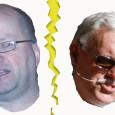 PEGIDAs Max Hermansen har erklært seg som lederkandidat i Demokratene, men det jobbes for minst to andre kandidater i det som kan bli en ny lederstrid.